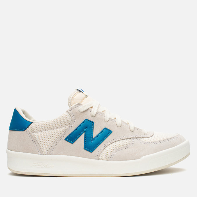 Кроссовки New Balance CRT300WB Grey/Blue