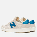 New Balance CRT300WB Sneakers Grey/Blue photo- 2