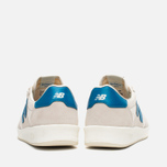 New Balance CRT300WB Sneakers Grey/Blue photo- 3