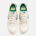 New Balance CRT300WB Sneakers Grey/Blue photo- 4