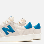 Кроссовки New Balance CRT300WB Grey/Blue фото- 7