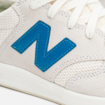 Кроссовки New Balance CRT300WB Grey/Blue фото- 5