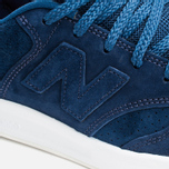 Мужские кроссовки New Balance CT300FB Flying the Flag Navy фото- 5