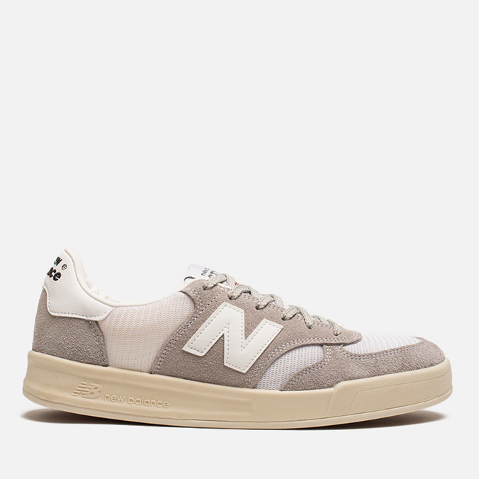 New Balance CT300SWB Sneakers Grey/White