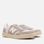 New Balance CT300SWB Sneakers Grey/White photo- 1