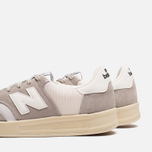 New Balance CT300SWB Sneakers Grey/White photo- 6