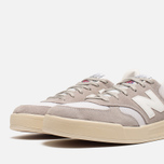 New Balance CT300SWB Sneakers Grey/White photo- 5