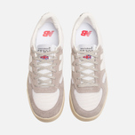 New Balance CT300SWB Sneakers Grey/White photo- 4