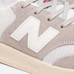 New Balance CT300SWB Sneakers Grey/White photo- 7