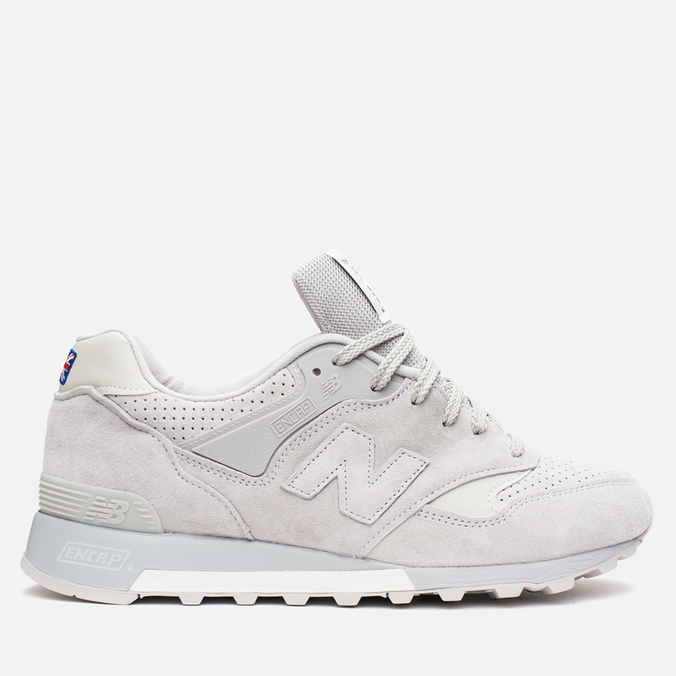 Мужские кроссовки New Balance M577FW Flying the Flag Off-White
