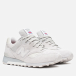 Мужские кроссовки New Balance M577FW Flying the Flag Off-White фото- 1
