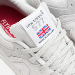Мужские кроссовки New Balance M577FW Flying the Flag Off-White фото- 6