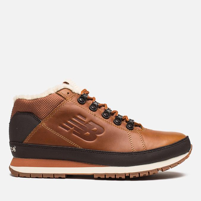 Мужские кроссовки New Balance H754LFT Tan