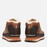 Мужские кроссовки New Balance H754LFT Tan фото- 3