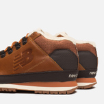 Мужские кроссовки New Balance H754LFT Tan фото- 6