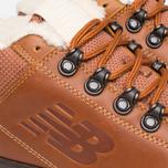 Мужские кроссовки New Balance H754LFT Tan фото- 7