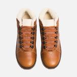 Мужские кроссовки New Balance H754LFT Tan фото- 4