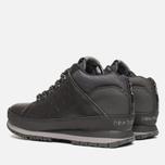 Мужские кроссовки New Balance H754LLK Black фото- 2