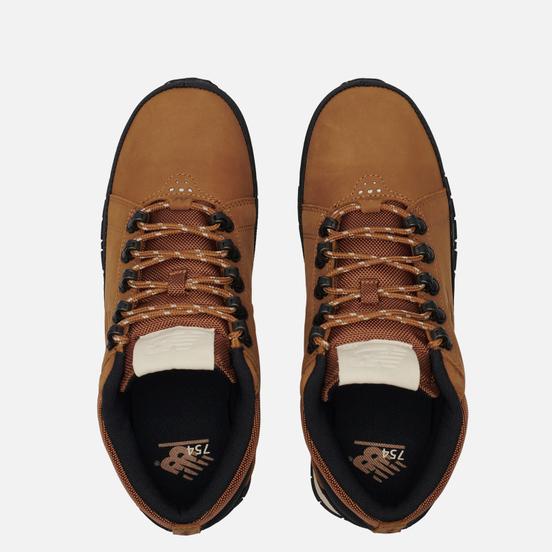 Мужские кроссовки New Balance H754TB Tan Brown