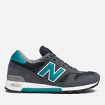 New Balance M1300MD Moby Dick Sneakers Light Navy/Teal photo- 0