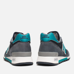 New Balance M1300MD Moby Dick Sneakers Light Navy/Teal photo- 3