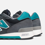 Мужские кроссовки New Balance M1300MD Moby Dick Light Navy/Teal фото- 6