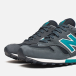 Мужские кроссовки New Balance M1300MD Moby Dick Light Navy/Teal фото- 5