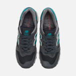 Мужские кроссовки New Balance M1300MD Moby Dick Light Navy/Teal фото- 4