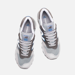 Мужские кроссовки New Balance M1300TT Grey/Blue фото- 4
