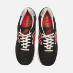 Мужские кроссовки New Balance M1400HB Catcher in the Rye Black/Red фото- 4