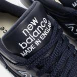 Мужские кроссовки New Balance M1500NAV Navy фото- 6