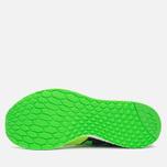 Мужские кроссовки New Balance M1980GB Green/Black фото- 8