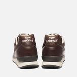 Мужские кроссовки New Balance M576BRM Brown фото- 3