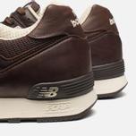 Мужские кроссовки New Balance M576BRM Brown фото- 6