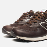 Мужские кроссовки New Balance M576BRM Brown фото- 5