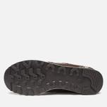 Мужские кроссовки New Balance M576BRM Brown фото- 8