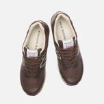 Мужские кроссовки New Balance M576BRM Brown фото- 4
