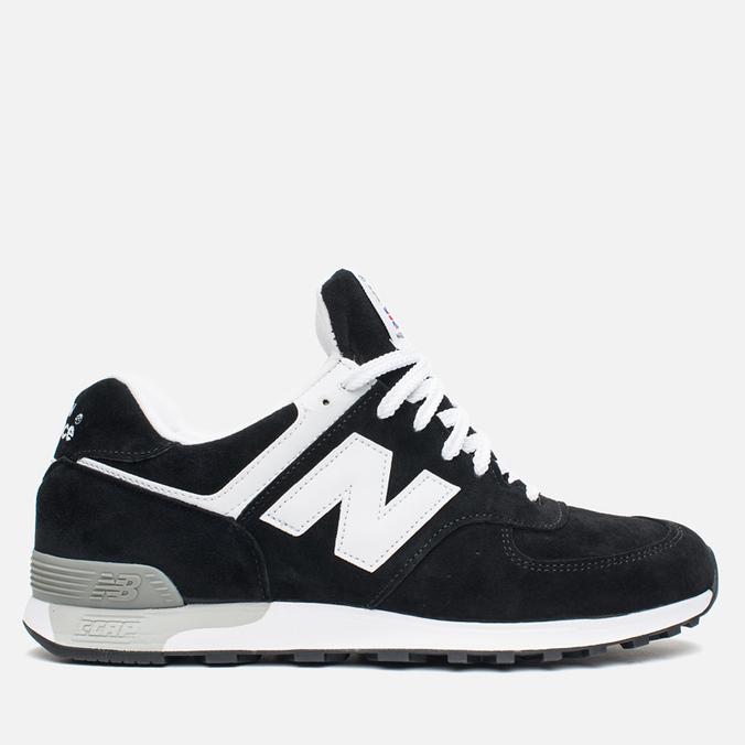 New Balance M576KGS Men's Sneakers Black