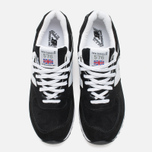 New Balance M576KGS Men's Sneakers Black photo- 4