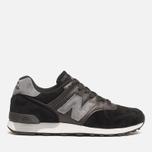 Мужские кроссовки New Balance M576PLK Black фото- 0