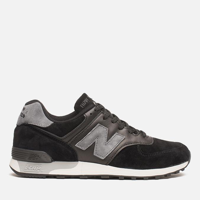 Мужские кроссовки New Balance M576PLK Black