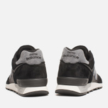 Мужские кроссовки New Balance M576PLK Black фото- 3