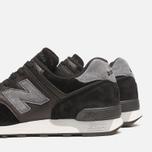 Мужские кроссовки New Balance M576PLK Black фото- 6