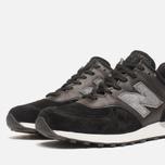 Мужские кроссовки New Balance M576PLK Black фото- 5