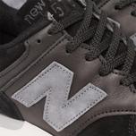 Мужские кроссовки New Balance M576PLK Black фото- 7