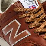 Мужские кроссовки New Balance M576TPM Tan фото- 7