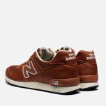 Мужские кроссовки New Balance M576TPM Tan фото- 2