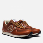 Мужские кроссовки New Balance M576TPM Tan фото- 1