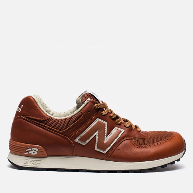 Мужские кроссовки New Balance M576TPM Tan
