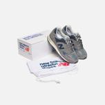 Мужские кроссовки New Balance M577ANG Grey фото- 10